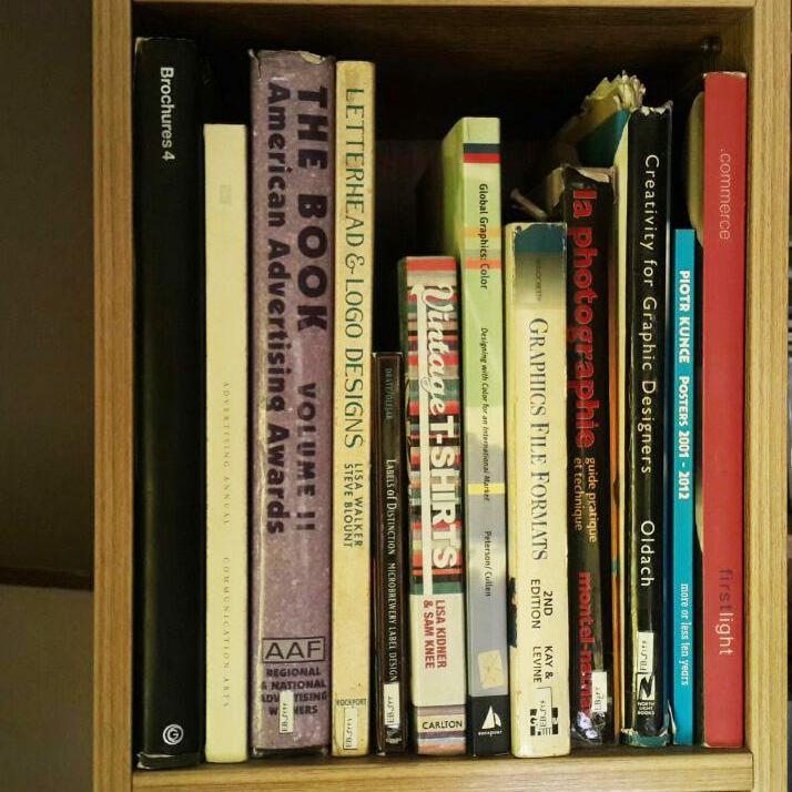 کتابهای کاربردی گرافیک و چاپ