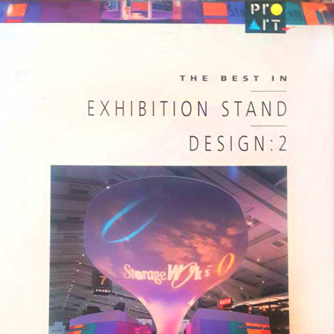 exhibition book